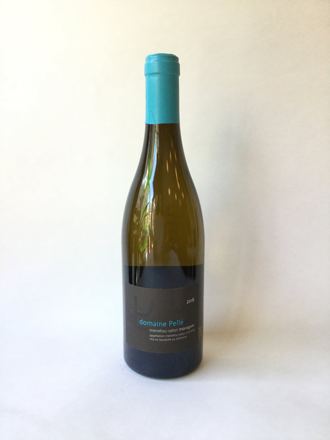 Domaine Pelle, Menetou-Salon Morogues, 2016, 750ml - Frankly Wines