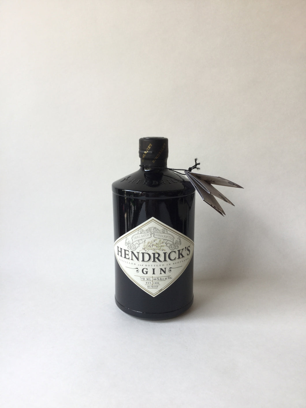 Hendrick's Small Batch Gin, Scotland, 750ml - Frankly Wines