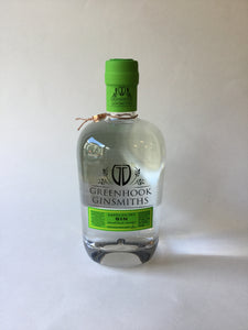 Greenhook Ginsmiths, American Dry Gin, 750ml - Frankly Wines