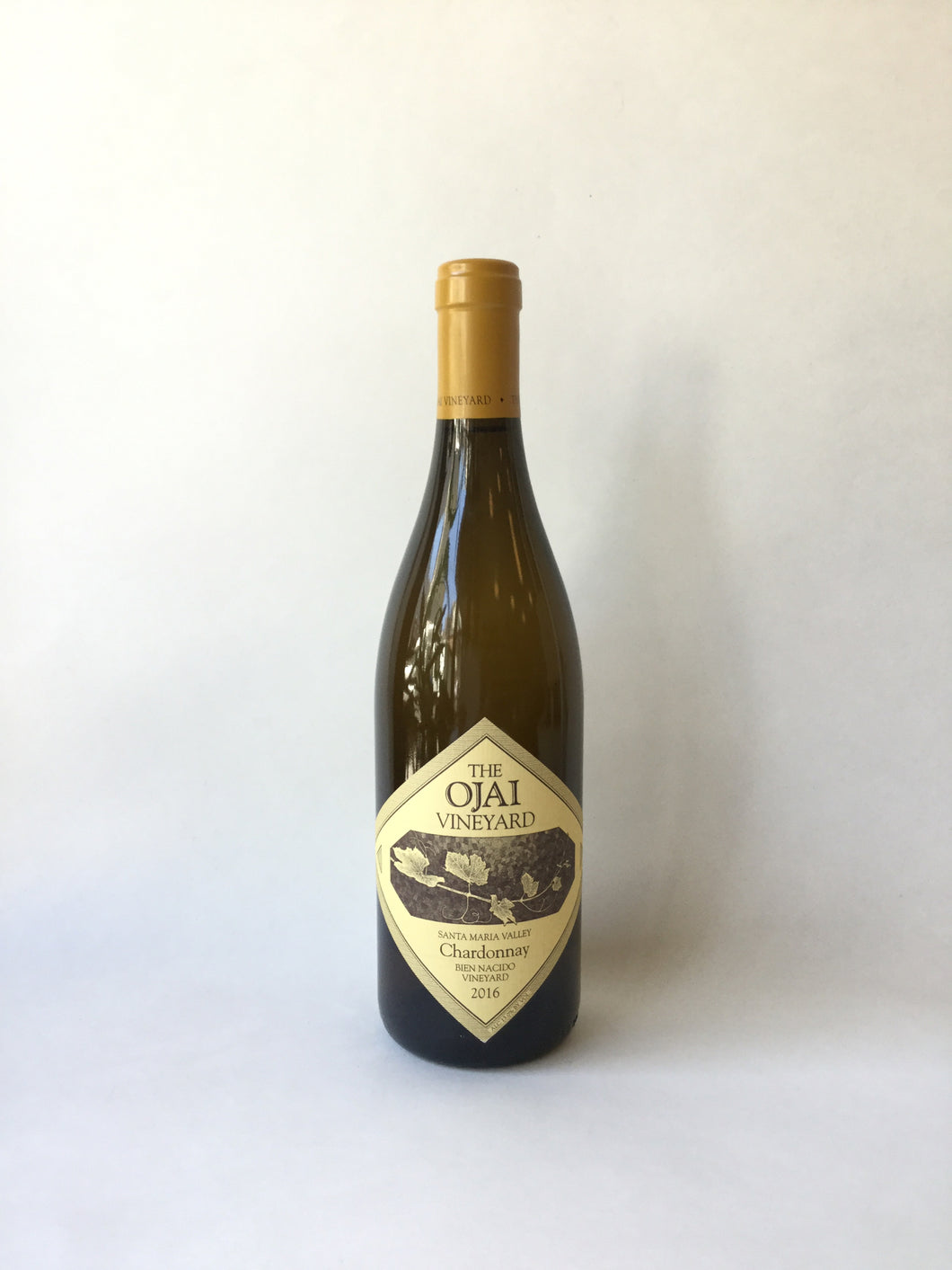 The Ojai Vineyard, Bien Nacido Chardonnay 2016, 750ml - Frankly Wines
