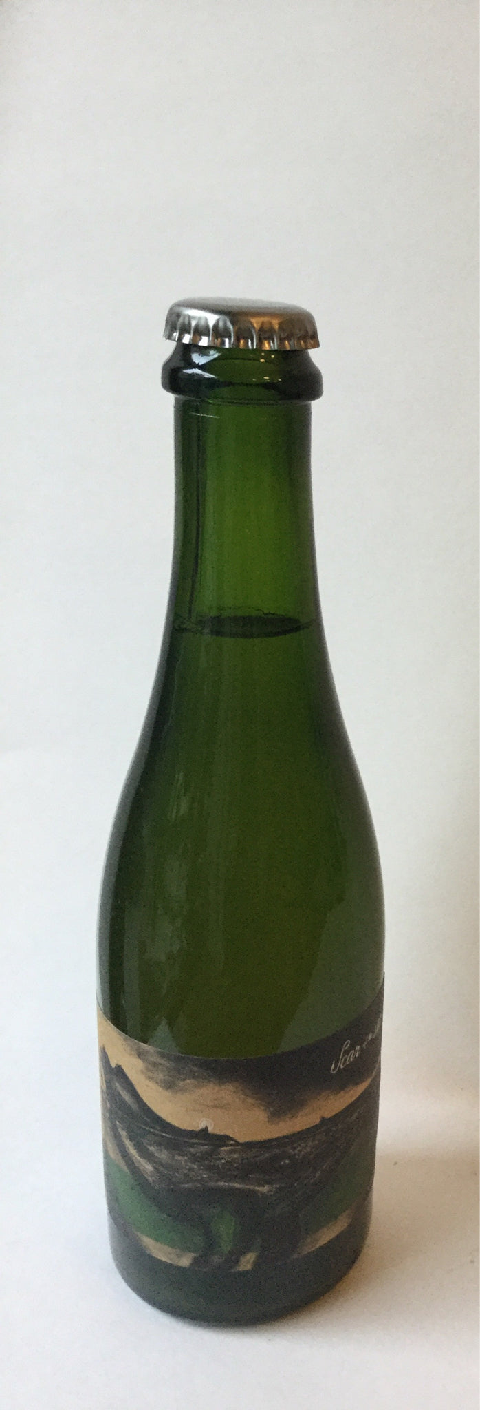 Scar of the Sea Dry Hopped Cider 2016, 375ml - Frankly Wines