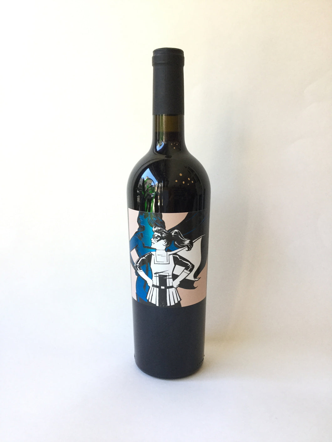 Iconic Wines, Cabernet Sauvignon 'Sidekick' 2016, 750ml - Frankly Wines