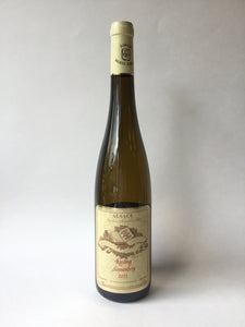 Domaine Maurice Schoech Riesling 'Sonnenberg' Alsace 2015, 750ml - Frankly Wines