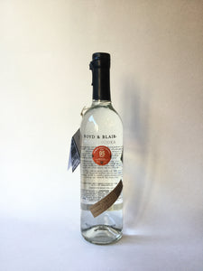 Boyd And Blair Potato Vodka, 80 Proof, 750ml - Frankly Wines