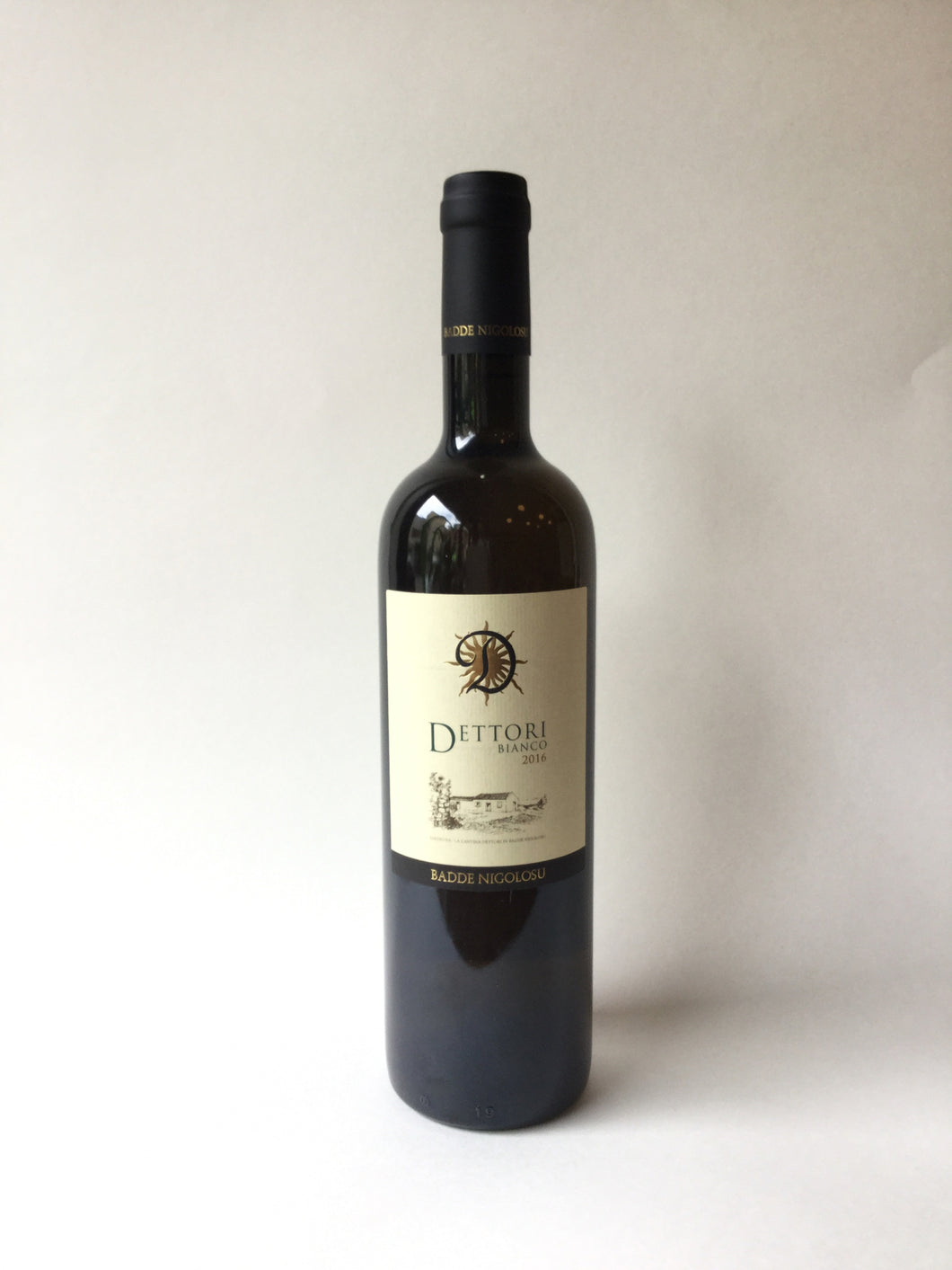 Dettori Bianco 2017, 750ml - Frankly Wines