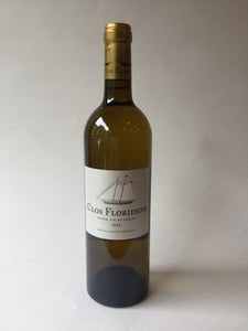 Clos Floridene Graves Blanc 2016, 750ml - Frankly Wines