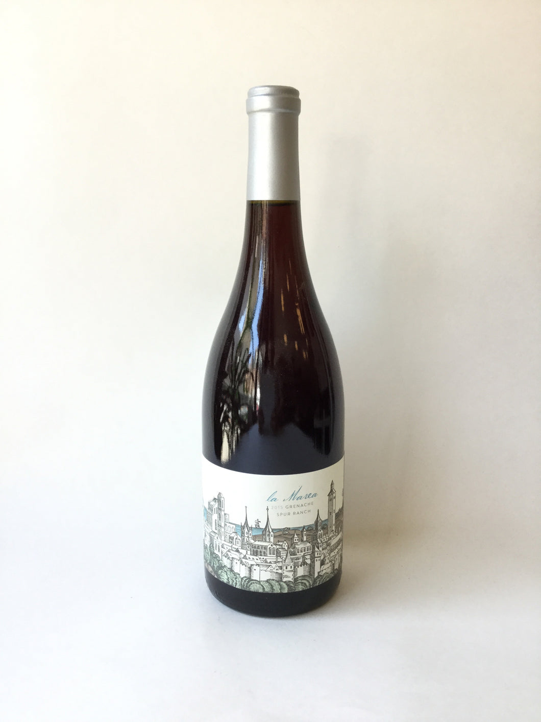 La Marea Grenache 'Spur Ranch' 2015, 750ml - Frankly Wines