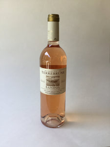 Domaine De Terrebrune, Bandol Rose 'Terrior De Trias' 2016, 750ml - Frankly Wines