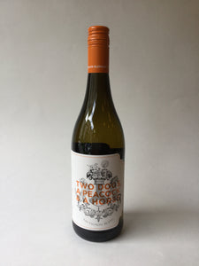 Black Elephant Vintners 'Two Dogs, A Peacock & A Horse' Sauvignon Blanc 2017, 750ml - Frankly Wines