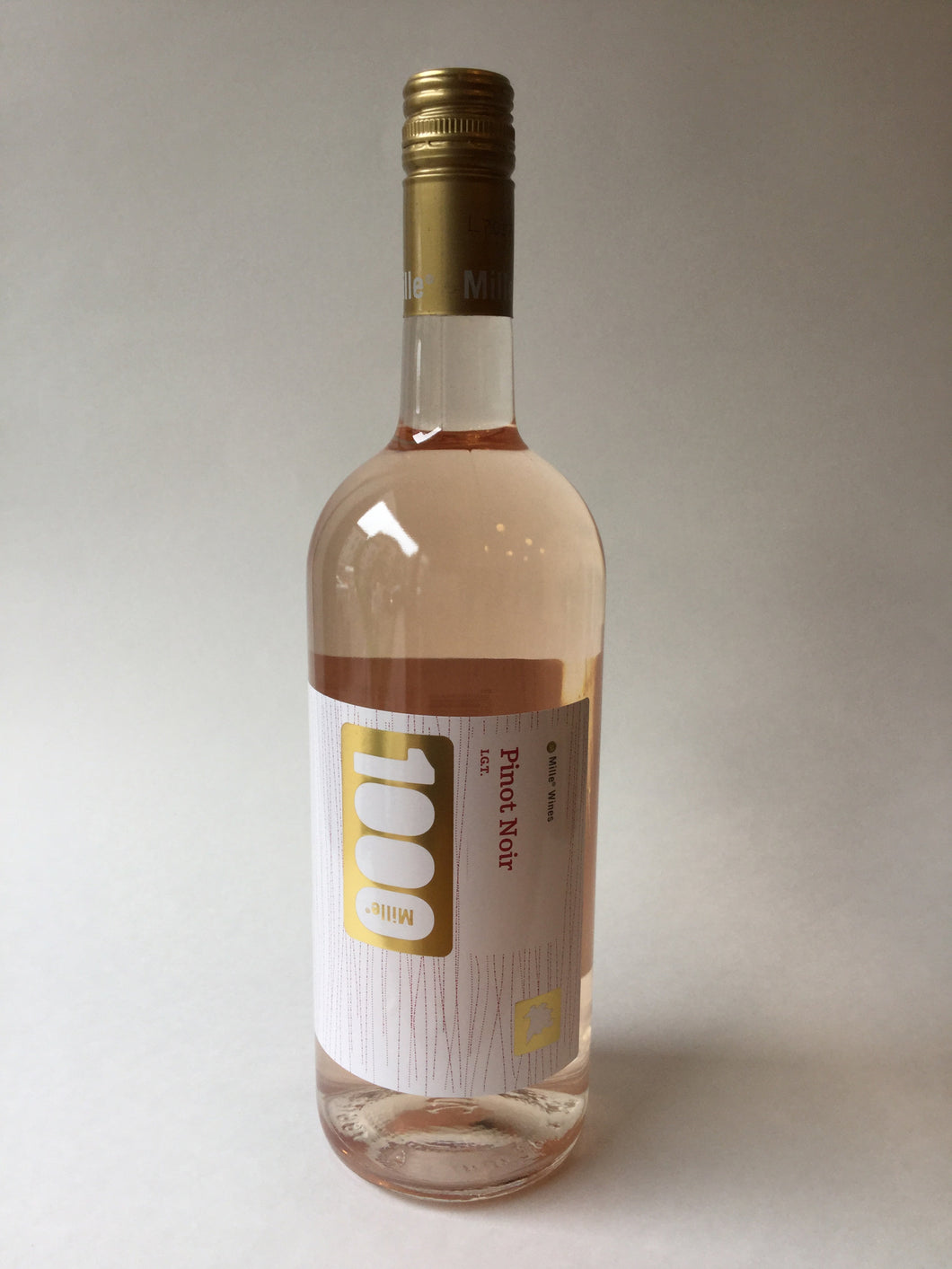 Mille 1000 Pinot Noir Rosato, 1L - Frankly Wines