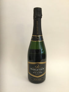 Ridgeview English Blanc De Noirs 2013, 750ml - Frankly Wines