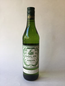 Dolin Dry Vermouth, 750ml - Frankly Wines