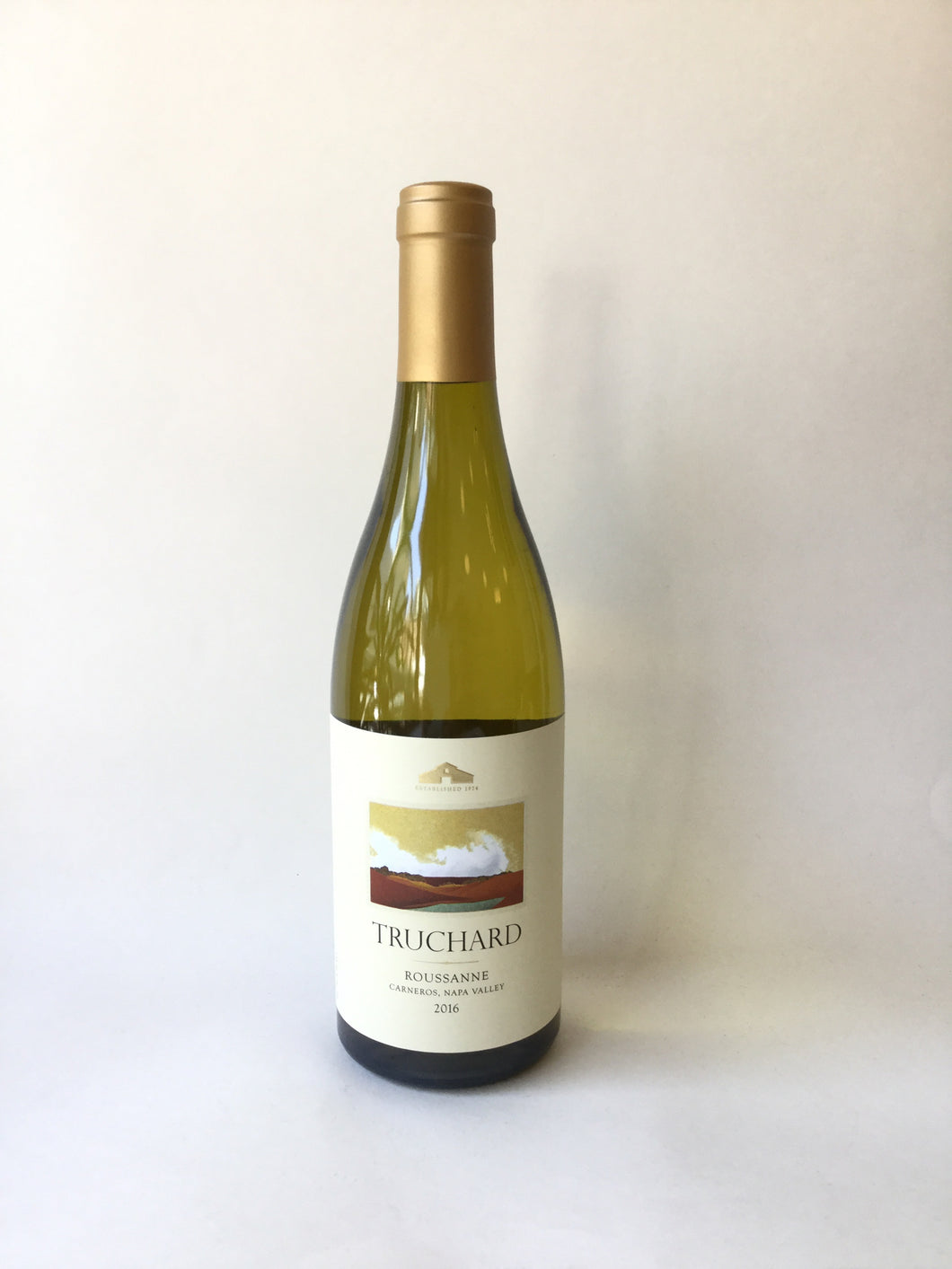 Truchard, Napa Valley Roussanne, 2017, 750ml