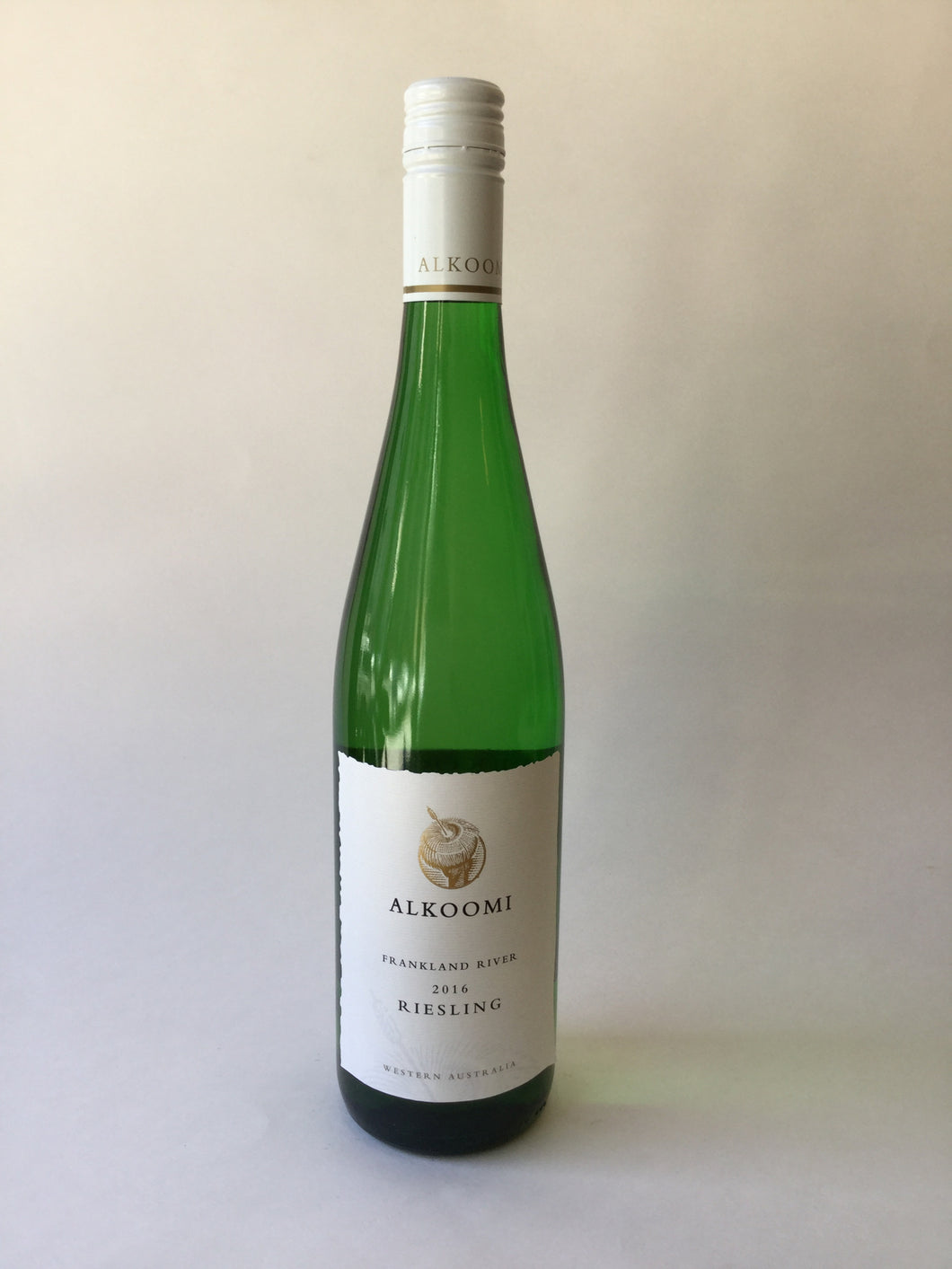 Alkoomi, Frankland River Riesling 2017, 750ml - Frankly Wines