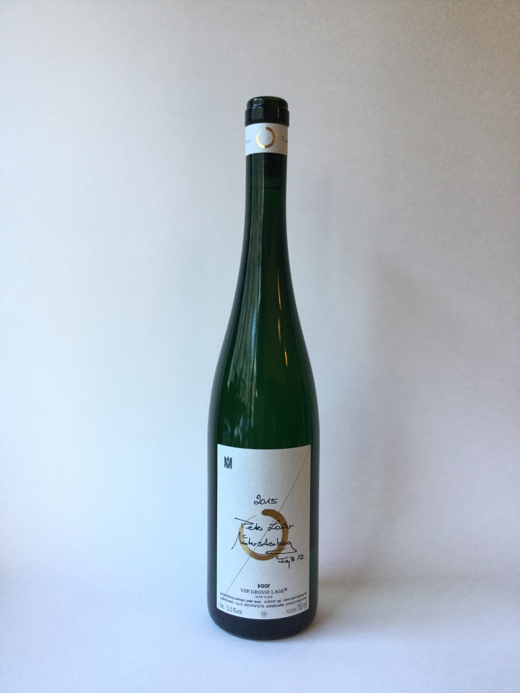 Peter Lauer Riesling Fass 15 'Stirn' 2016, 750ml