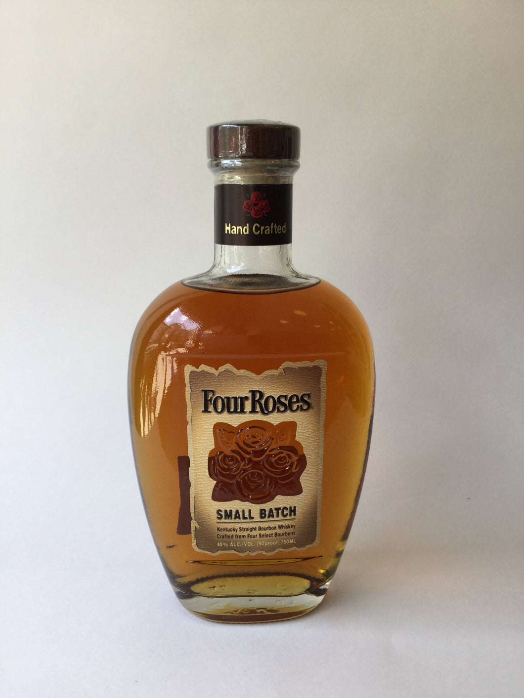 Four Roses Small Batch Kentucky Bourbon Whiskey, 750ml - Frankly Wines