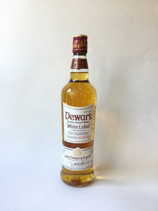 Dewar's Blended Scotch Whisky 'White Label', 750ml - Frankly Wines