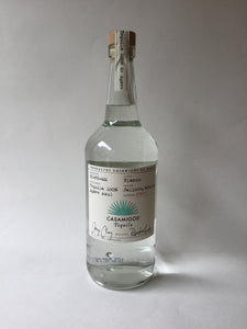 Casamigos Tequila Blanco 80 Proof, 1L - Frankly Wines