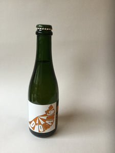 "Mommenpop ""D'Orange"" Sparkling Citrus Vermouth, 375ml - Frankly Wines"