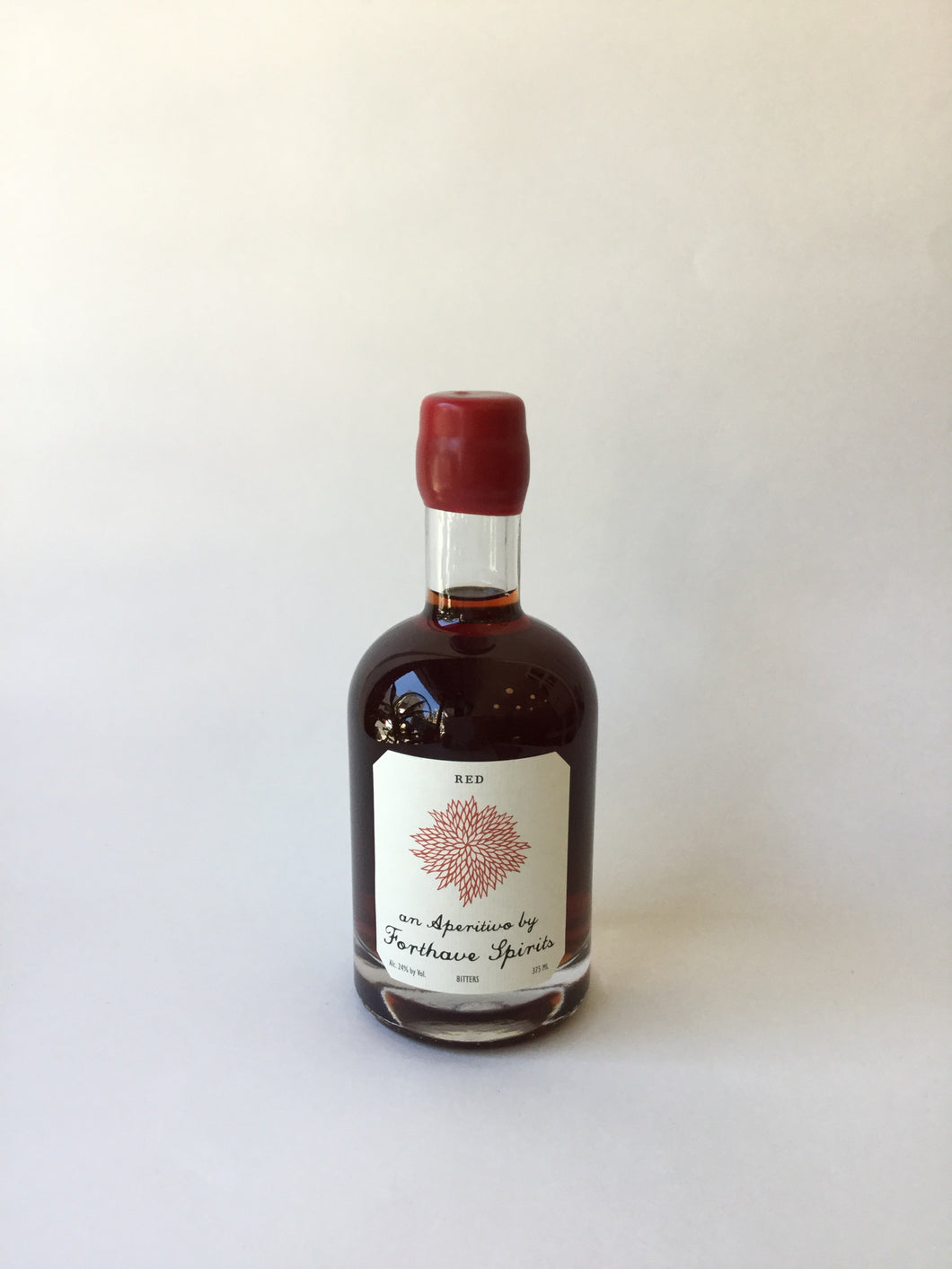Forthave Spirits, Red Aperitivo, 375ml - Frankly Wines