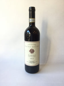 Mauro Molino Barolo 2014, 750ml - Frankly Wines