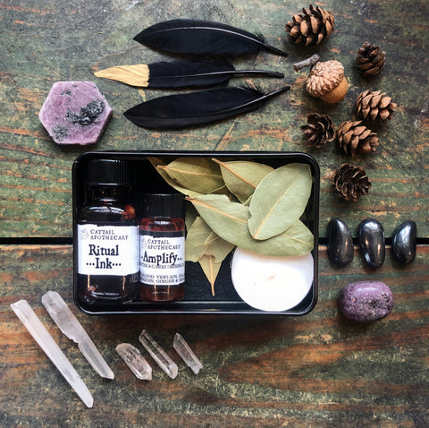 Intention Setting Kit