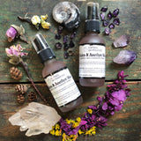 Seasonal Face Toner Mists