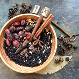 Elderberry Syrup DIY // Make Your Own Immune Booster