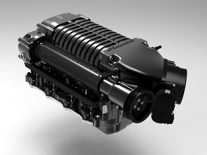 Whipple Competition Supercharger System (2015-2017 GT)