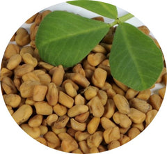 fenugreek methi seeds preparation