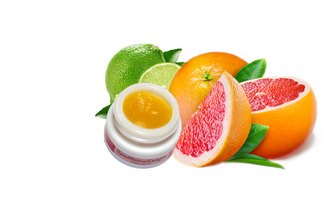 Natural Vitamin E Antiaging Lip Balm