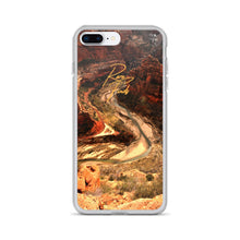 Zion Desert iPhone Case