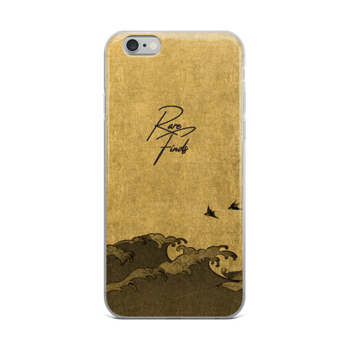 Birds in the Sky iPhone Case