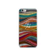 Boho iPhone Case
