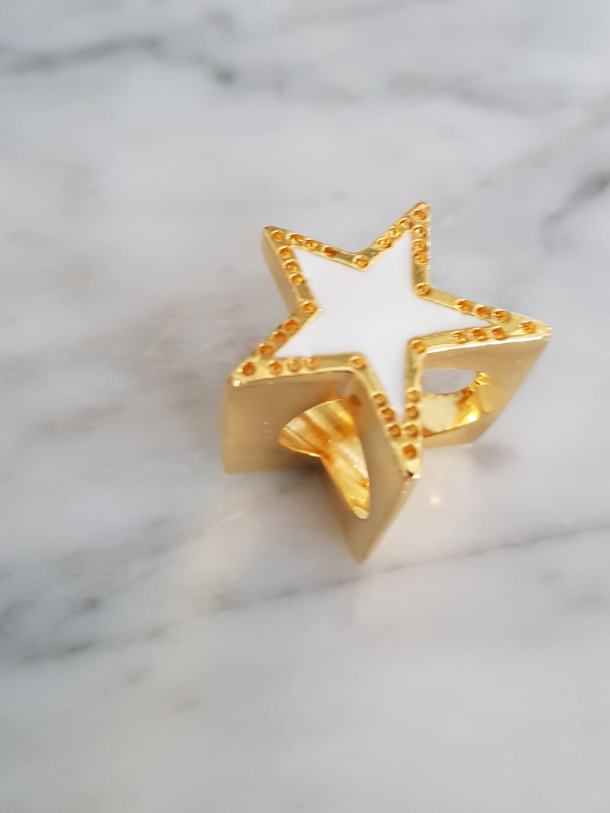 Superstar Ring