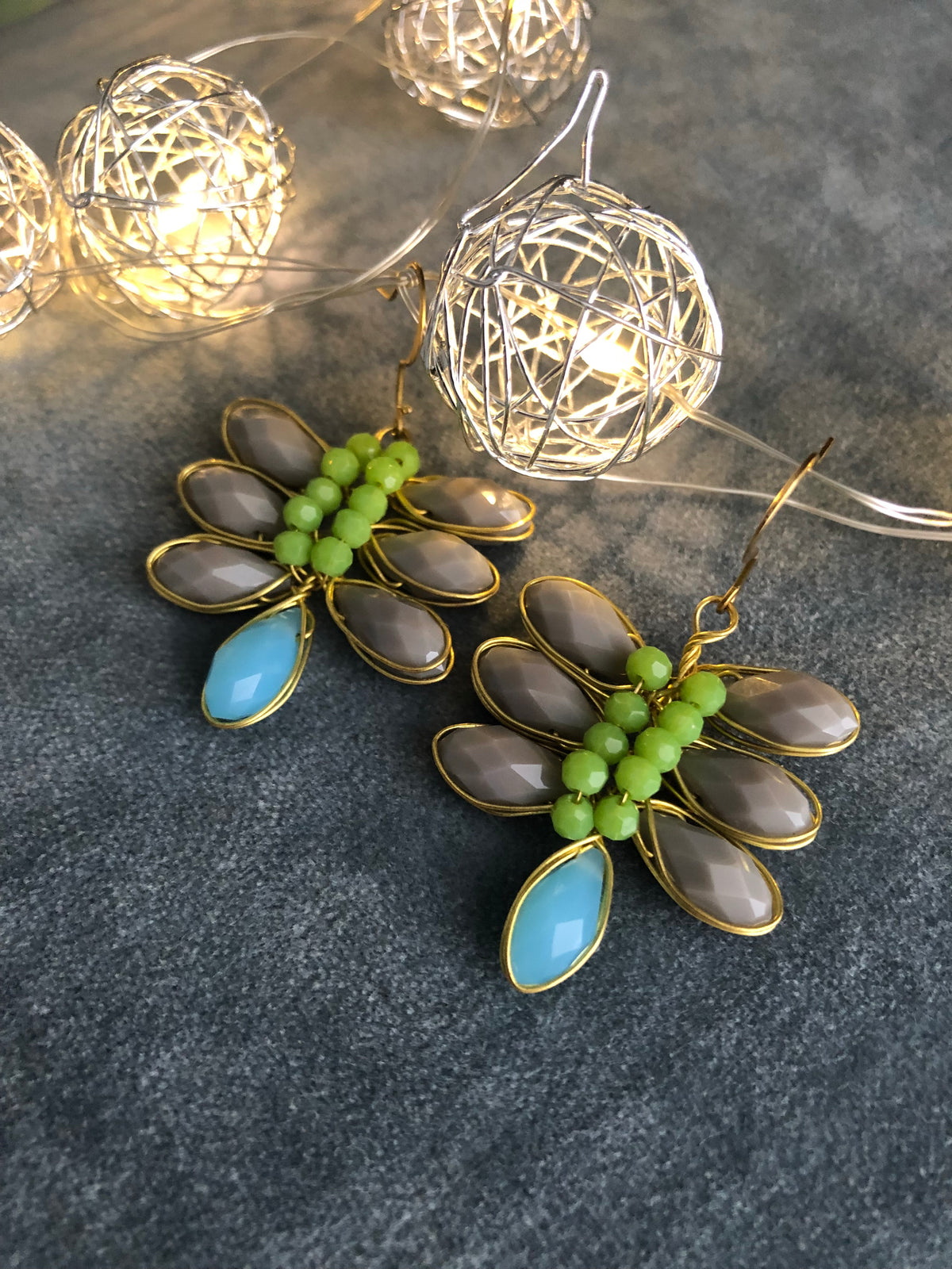 Tani Earrings