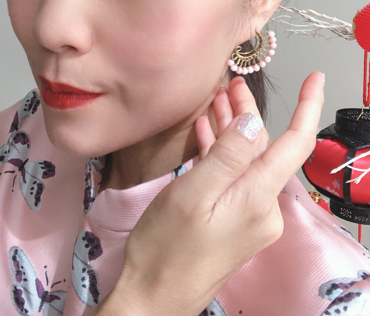 Kira Earring (restocked)