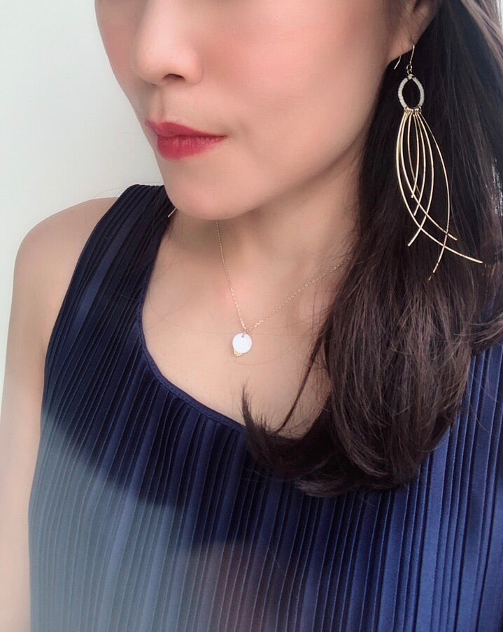 Sophiena Earrings