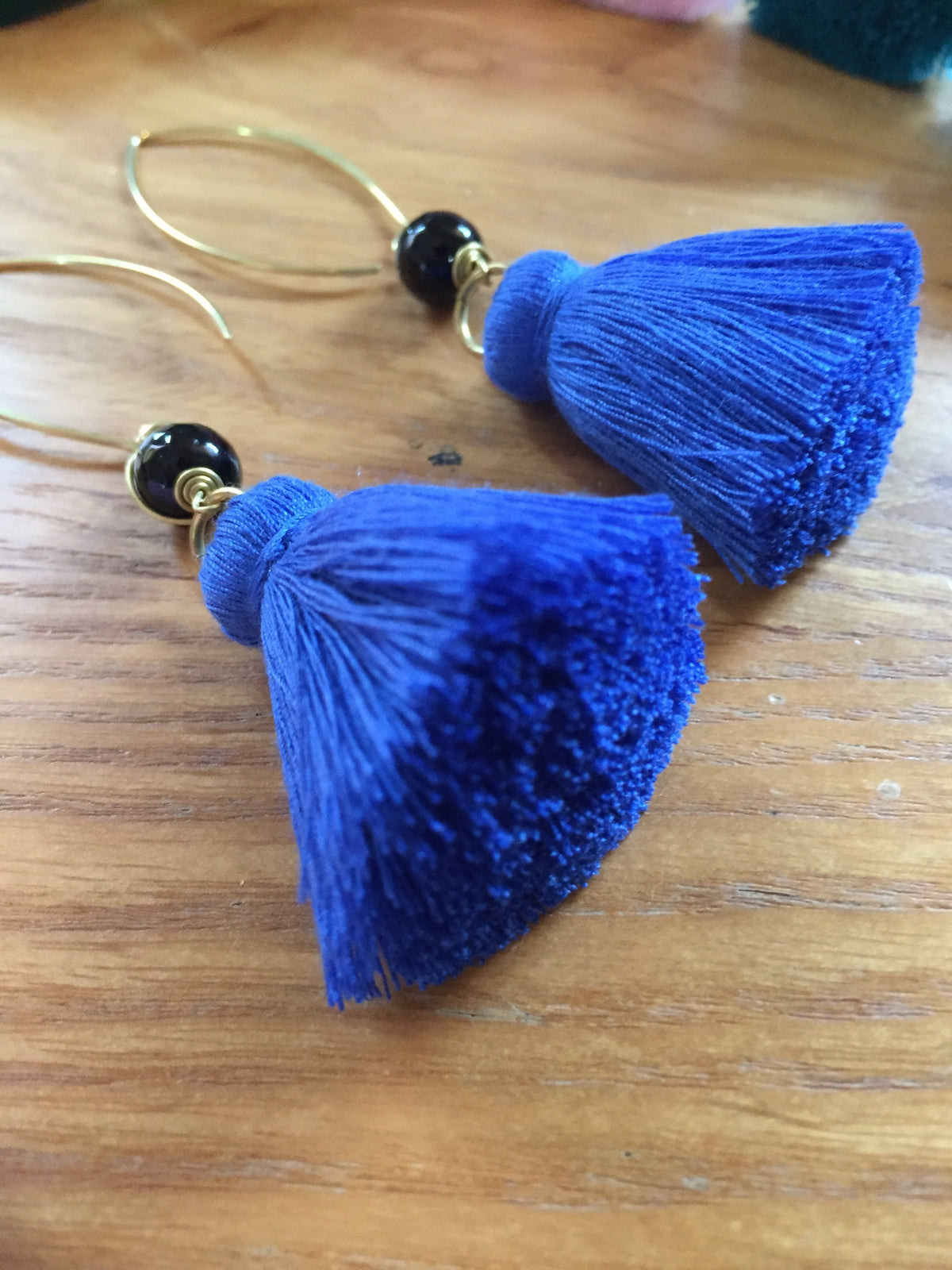 Naris Earrings (Version 2)