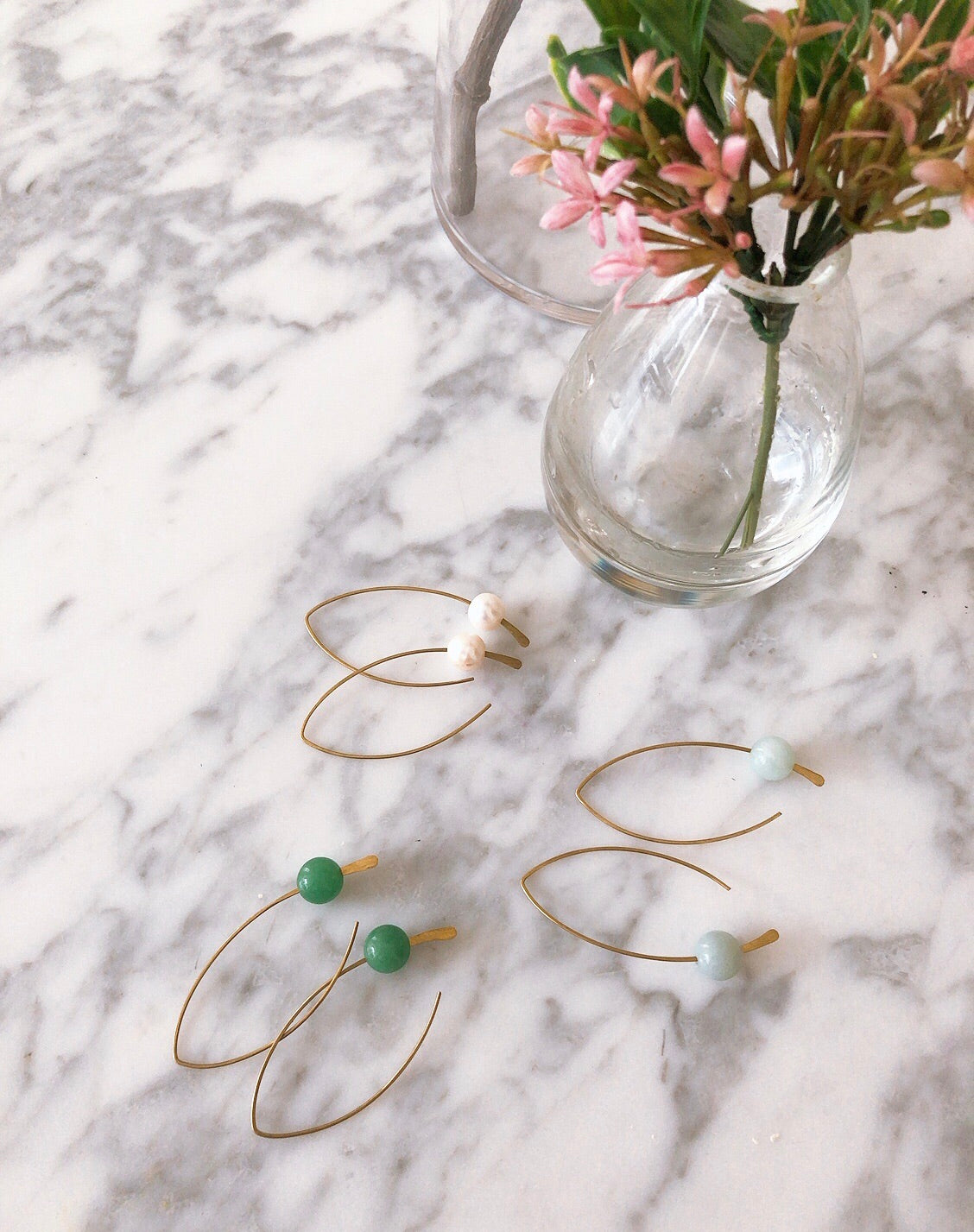 Wira Earrings (restocked)