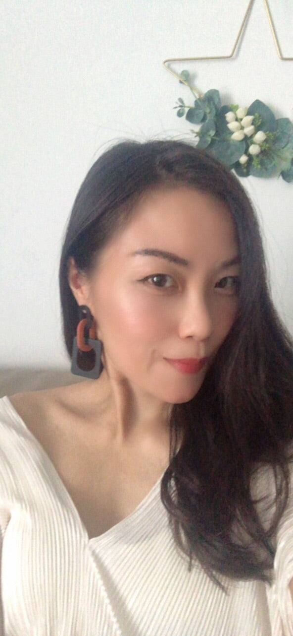 Jiyon Earrings