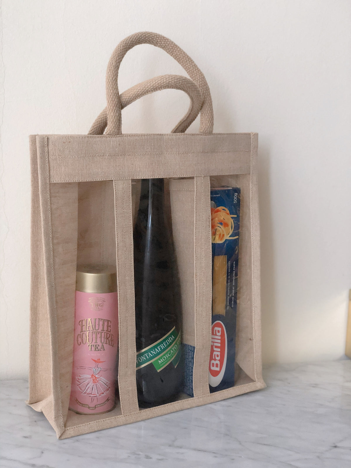 Hoola Grocery Bag No Trimming (Ready Stock)