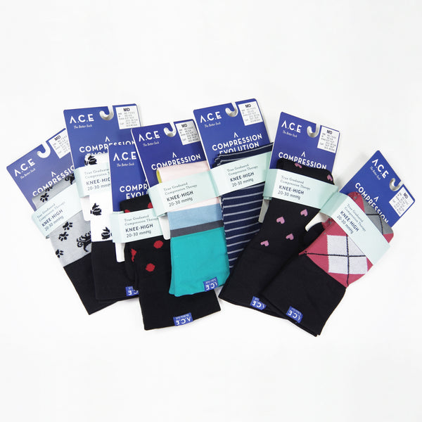 Discounted 20/30 Compression Socks Sale