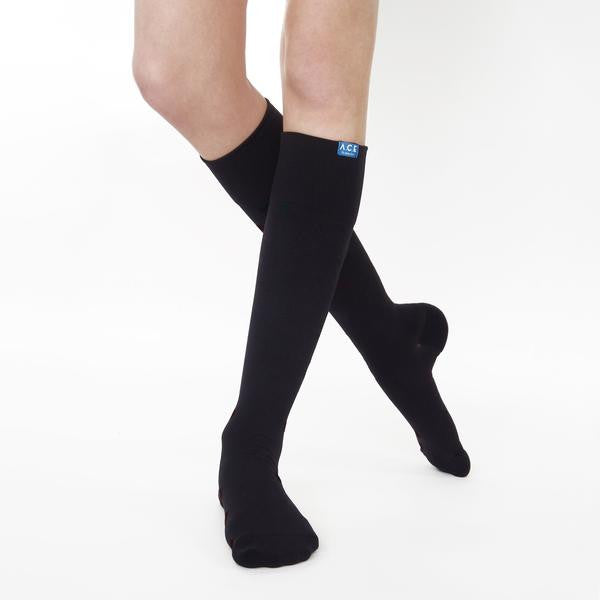 Black 15/20 FAR Infrared Compression Socks