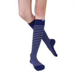 Thin Compression Socks