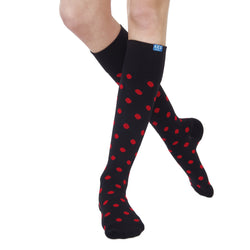 Bamboo Blend Compression Socks