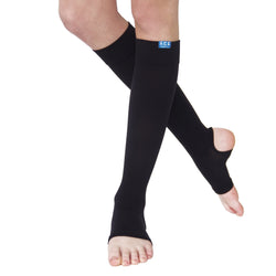 Black 15/20 Bamboo Compression Stirrups