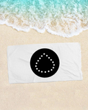 DROP BEACH TOWEL