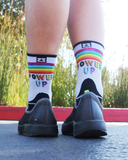#POWERUP Compression Socks
