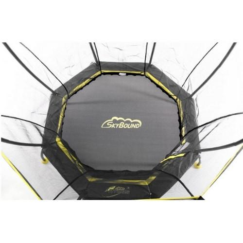 SkyBound Atmos 8FT Trampoline Octagon With Safety